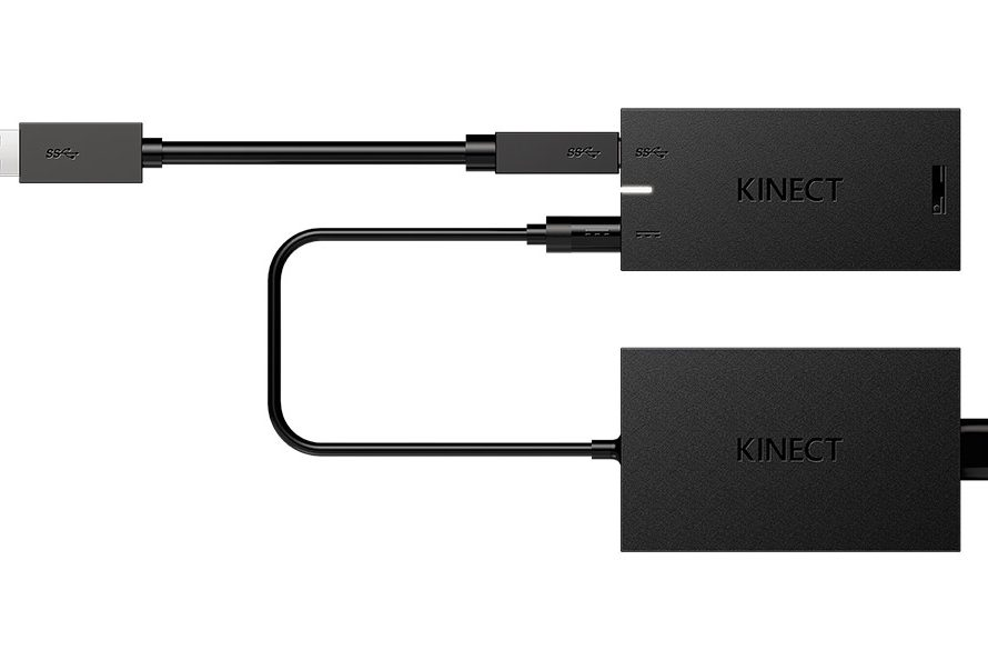 Microsoft To Cease Production Of The Xbox One Kinect Adapter