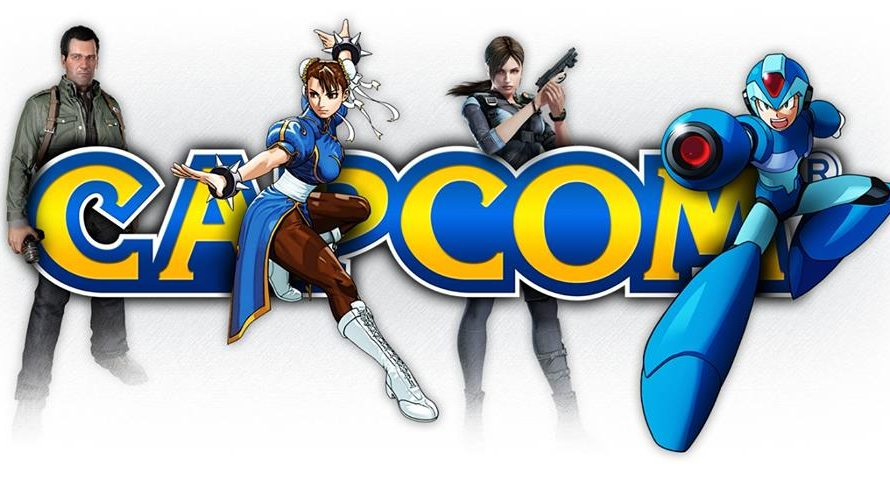 Capcom Looks To Be Wanting To Make A New IP With eSports In Mind