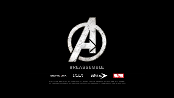 The Avengers Video Game From Crystal Dynamics Could Have A Single Player Mode