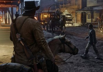 Rumor: Some New Details Have Leaked About Red Dead Redemption 2