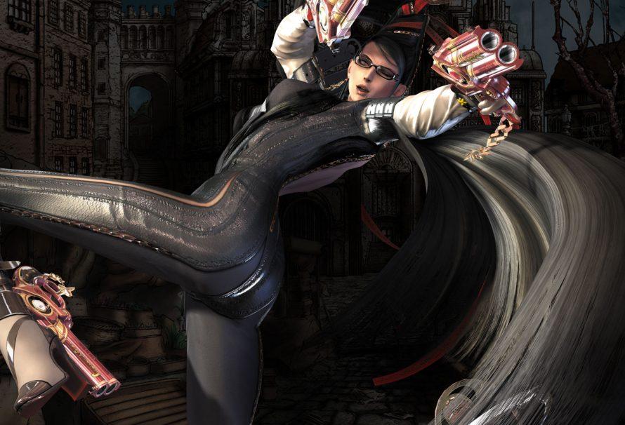 Why Bayonetta 3 Is A Nintendo Exclusive As Explained By Hideki Kamiya