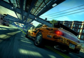 Burnout Paradise Remaster Racing Onto PS4 And Xbox One This March