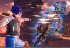 Release Date Powers Out For Dragon Ball Xenoverse 2 DLC Pack 6