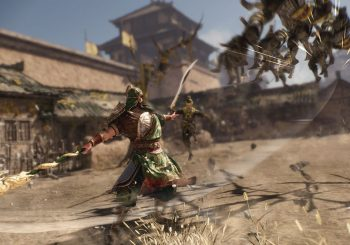 Koei Tecmo Releases Dynasty Warriors 9 Update Patch 1.04 On PS4 And 1.02 On PC Notes