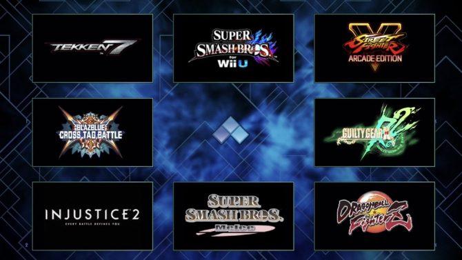 Marvel vs. Capcom: Infinite Gets Snubbed From EVO 2018 Games Lineup