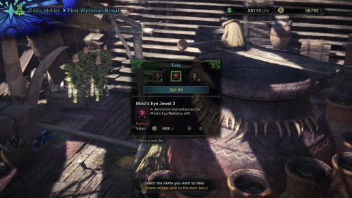 Monster Hunter: World - Rare Drop Farming Guide - Just ...