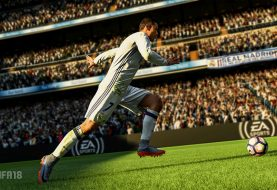 EA Sports Releases Server Release Notes For FIFA 18