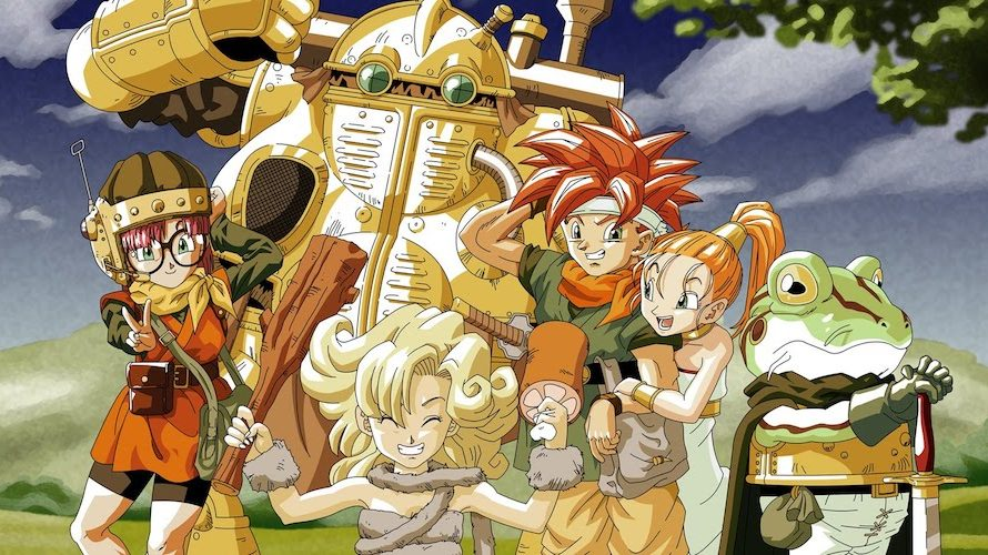 JRPG Classic 'Chrono Trigger' Is Now Available For You To Buy On PC