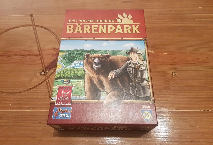 "Bärenpark Review – ""Panda""ing To Your Puzzle Needs"