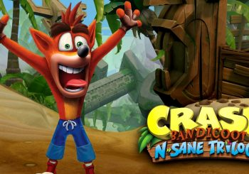 E3 2018: Crash Bandicoot N. Sane Trilogy Is Getting A New Level
