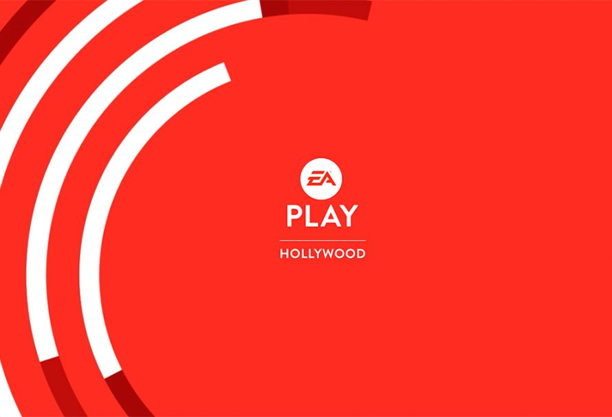 EA Play Returns to Hollywood Ahead of E3 2018 this June