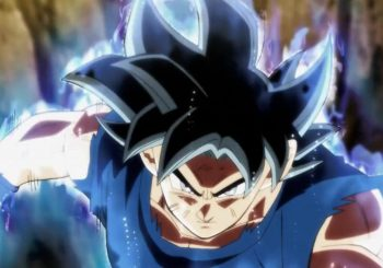 Xenoverse 2 DLC To Get Ultra Instinct Goku; Dragon Ball FighterZ DLC Receives Broly And Bardock