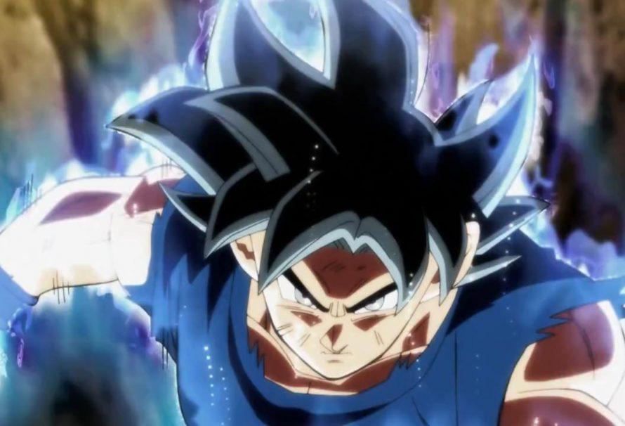 Xenoverse 2 DLC To Get Ultra Instinct Goku; Dragon Ball FighterZ DLC Receives Broly And Bardock