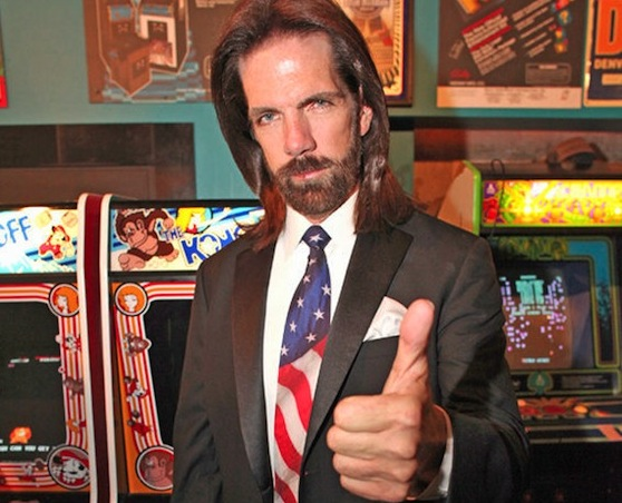 'King of Kong's' Billy Mitchell's Donkey Kong Records Are Being Erased