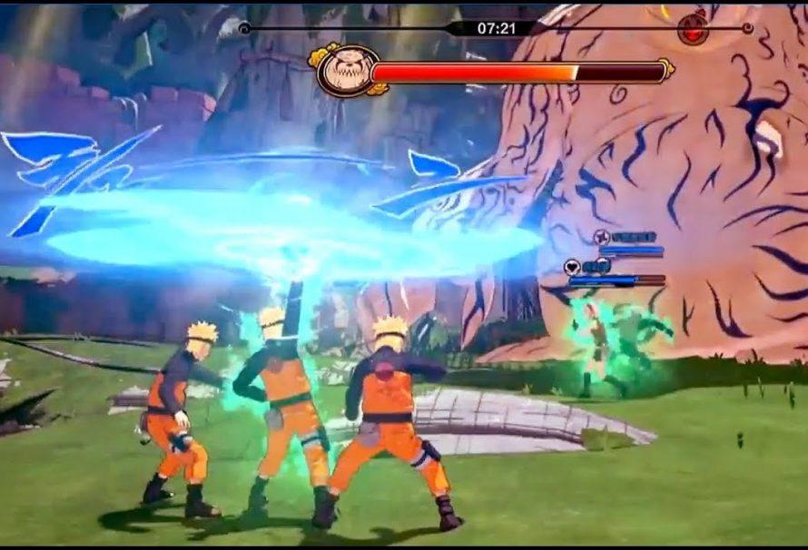 Naruto to Boruto: Shinobi Striker Is Getting An Open Beta On PS4 Very Soon