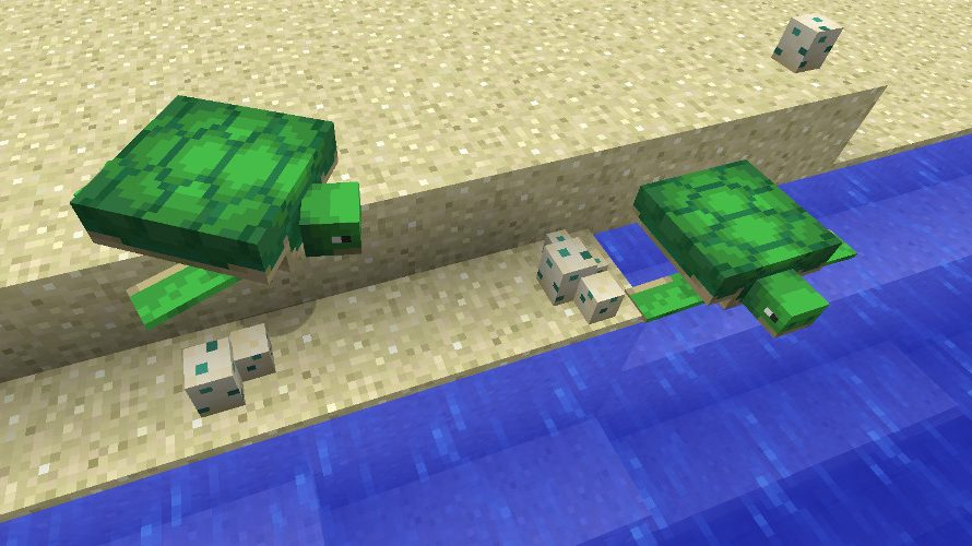 Minecraft Snapshot 18W07A Now Available