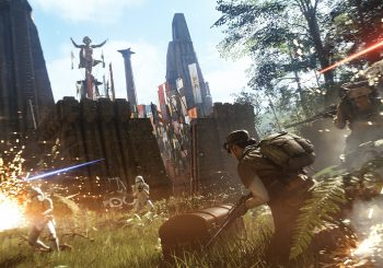 DICE Reveals Release Date For Next Star Wars Battlefront 2 Update Patch