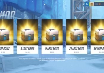 ESRB Responds To US Senator's Letter To Regulate Loot Boxes