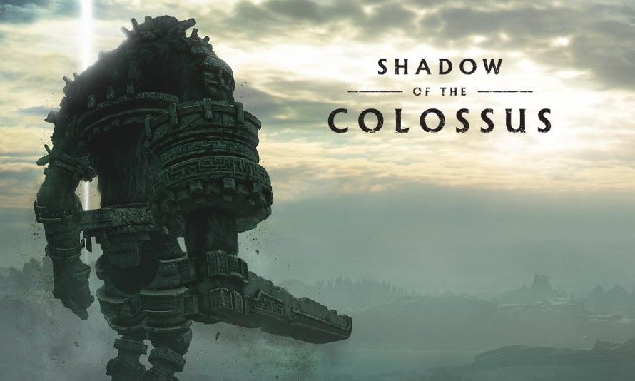 Shadow of the Colossus PS4 Remake Sells Extremely Well In The UK