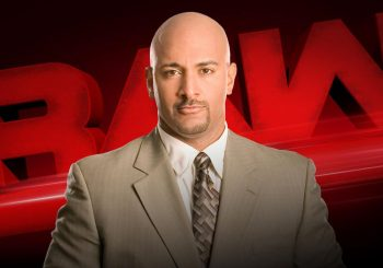Jonathan Coachman Will Not Be A Commentator In WWE 2K19