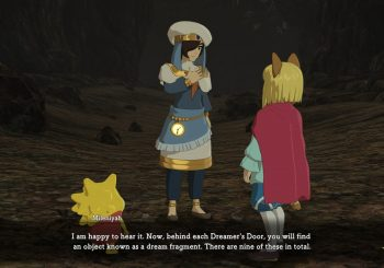 Ni no Kuni 2 Guide - The secrets of the 9 Dreamer's Door exposed