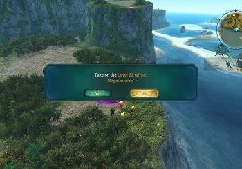 Ni no Kuni 2 Guide - Tainted Monsters Location and Tips