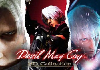 Devil May Cry HD Collection Review
