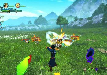 Ni no Kuni 2 Guide- Fastest Way to Level Up and Earn tons of EXP
