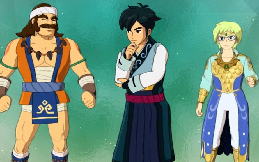 Ni no Kuni 2 Guide – List of all Costumes/Outfits and how to unlock them