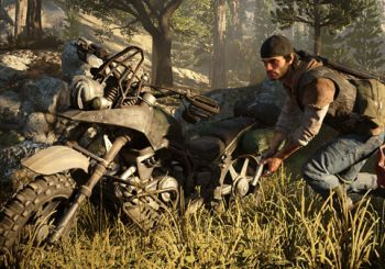 Days Gone delayed until 2019