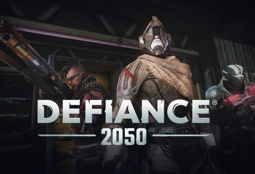 Defiance 2050 closed beta launches April 20 to 22