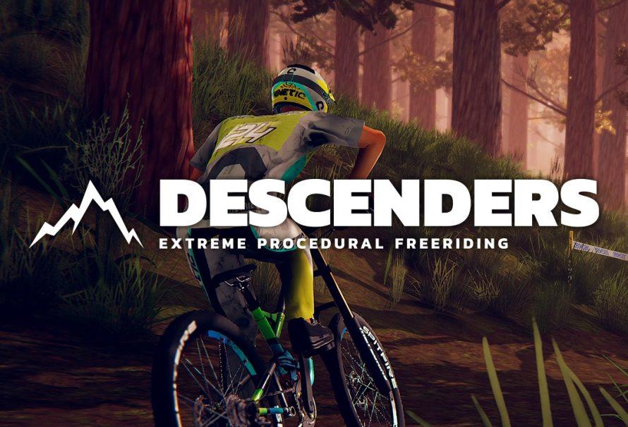 Descenders Preview