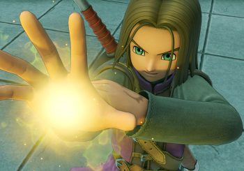Dragon Quest XI coming to North America on September 4 for PC and PS4