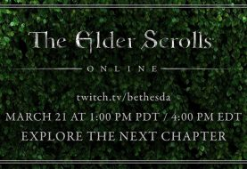 The Elder Scrolls Online next expansion to be unveiled this week