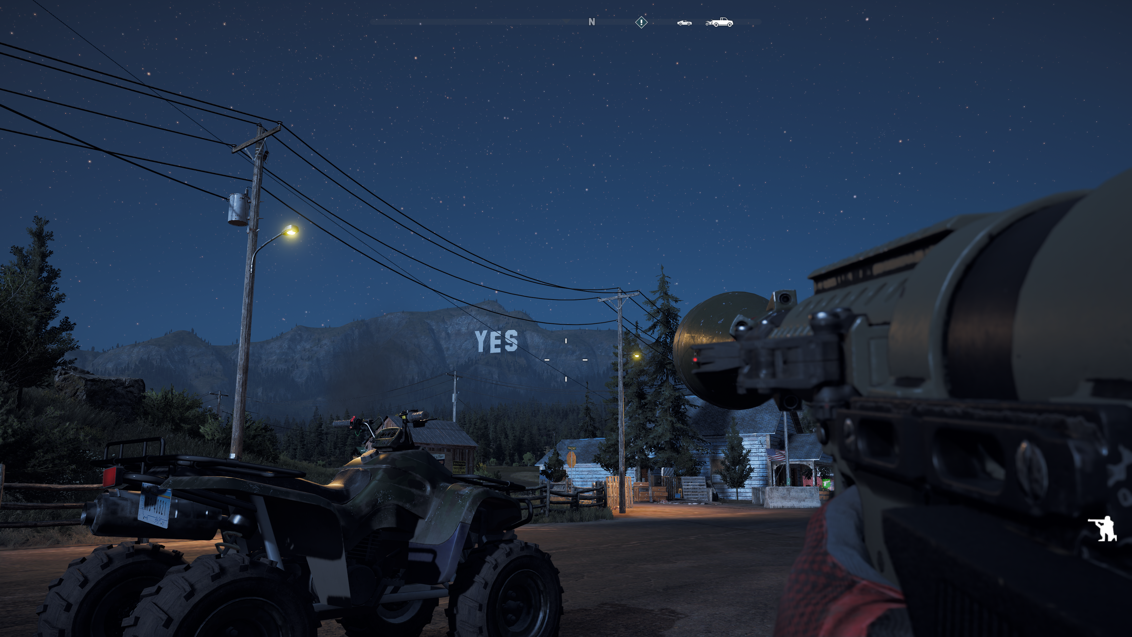 Far Cry 5 Review Just Push Start