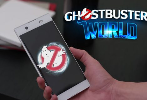 First Gameplay Footage For Ghostbusters World Spooks Out