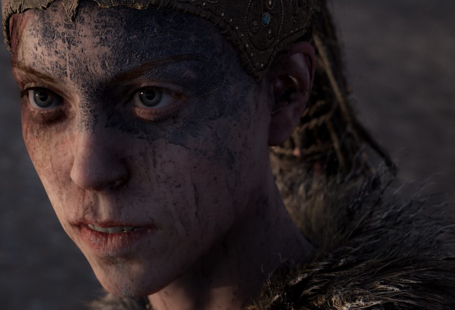Hellblade coming to Xbox One this April