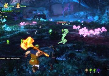 Ni no Kuni 2 Guide - Where to farm the Elemental Prisms