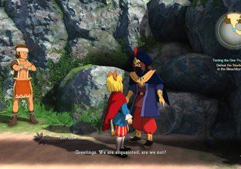 Ni no Kuni 2 Guide - How to recruit Sin-Gul (Endgame Content)