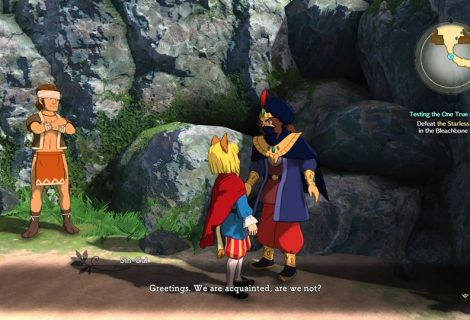 Ni no Kuni 2 Guide - How to recruit Sin-Gul (Endgame Content)