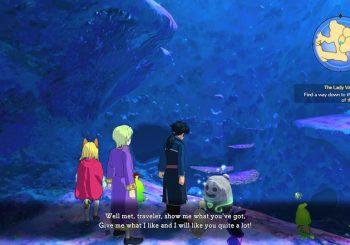 Ni no Kuni 2 Guide - Endgame content detailed