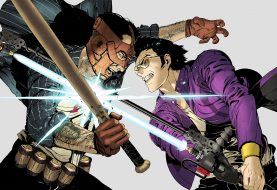 Travis Strikes Again: No More Heroes Gameplay Showcased in New Trailer