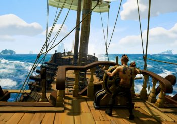 Rare Is Still Hard At Work Fixing Sea of Thieves' Server Issues