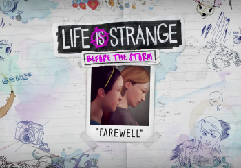 Life is Strange: Before the Storm's Bonus Episode is Short, but Fascinating