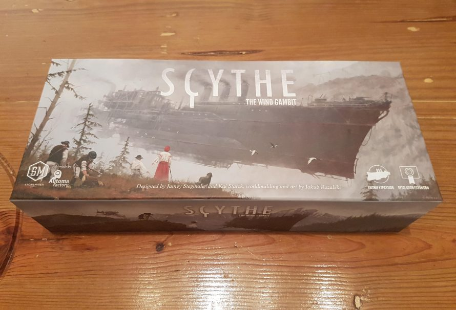Scythe: The Wind Gambit Review – Expansion Modules That Add Variety