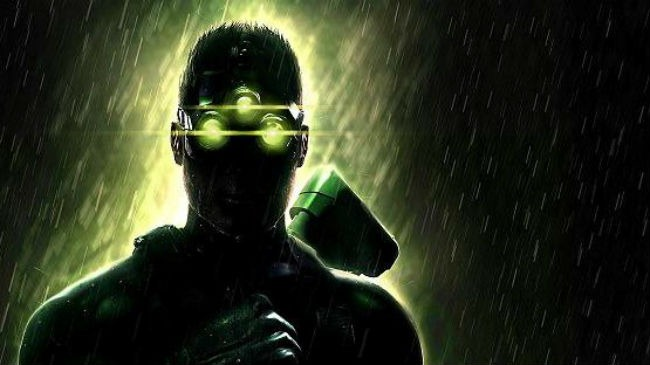 Amazon Canada Previously Lists Splinter Cell 2018 On Its Website