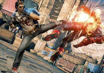 Tekken 7 1.12 Update Patch Notes Revealed; Noctis Now Available