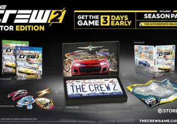 The Crew 2 launches this June 29