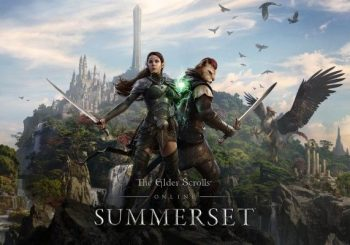 The Elder Scrolls Online: Summerset announced