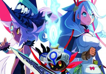 The Witch and the Hundred Knight 2 Review